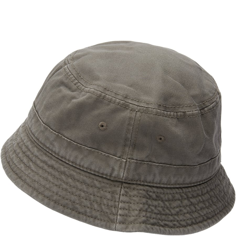 ATLANTIS BUCKET - Atlantis Bucket Hat - Caps - GRØN - 4