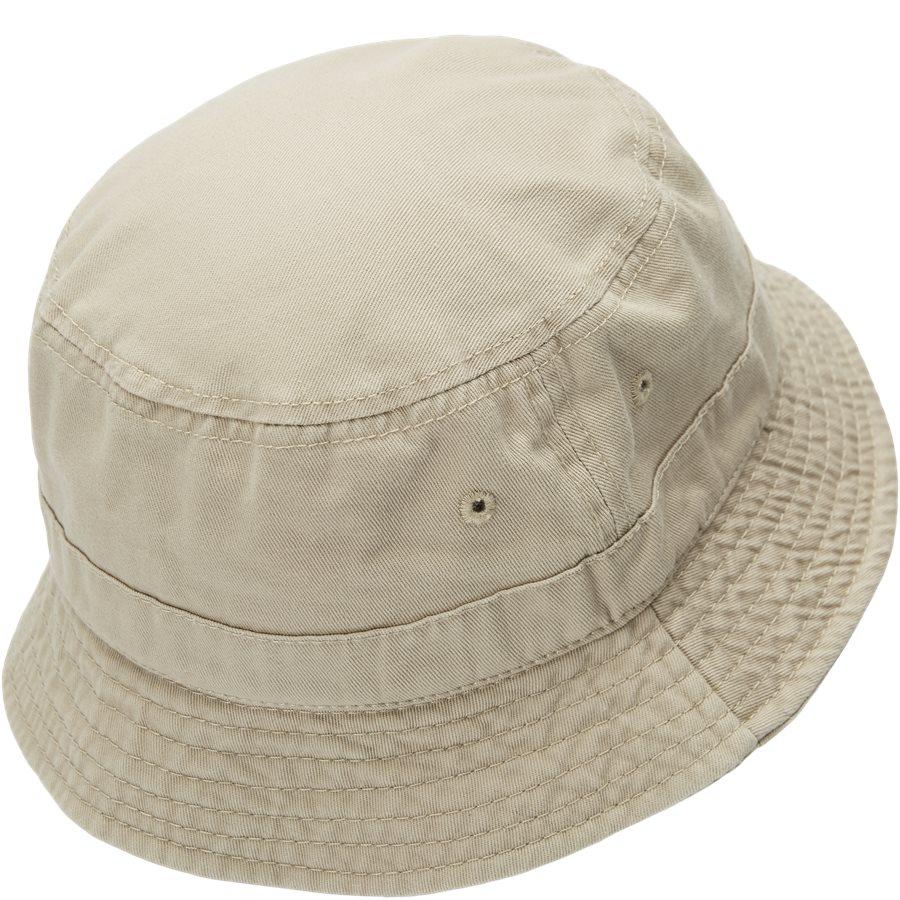 ATLANTIS BUCKET - Atlantis Bucket Hat - Caps - SAND - 2
