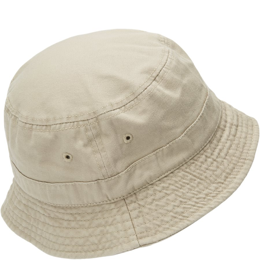 ATLANTIS BUCKET - Atlantis Bucket Hat - Caps - SAND - 3