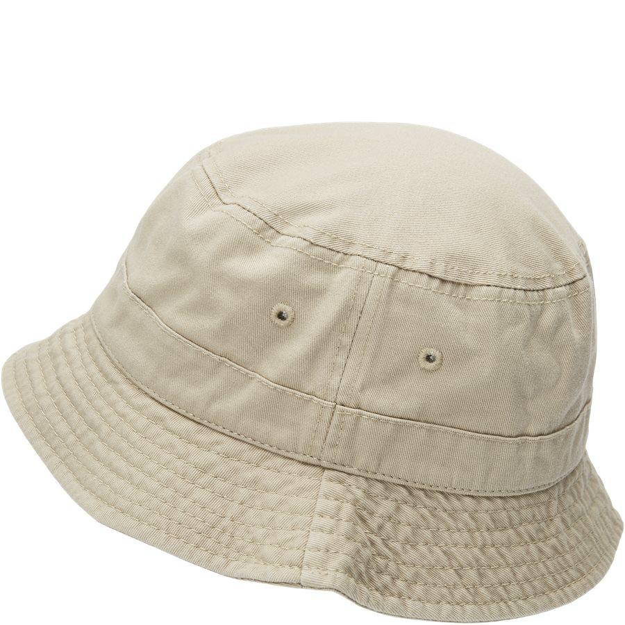 ATLANTIS BUCKET - Atlantis Bucket Hat - Caps - SAND - 4