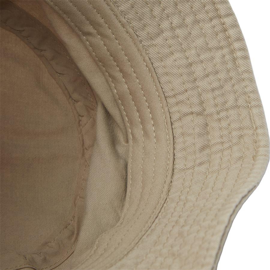 ATLANTIS BUCKET - Atlantis Bucket Hat - Caps - SAND - 5