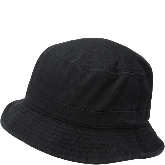 Atlantis Bucket Hat - Caps - Sort