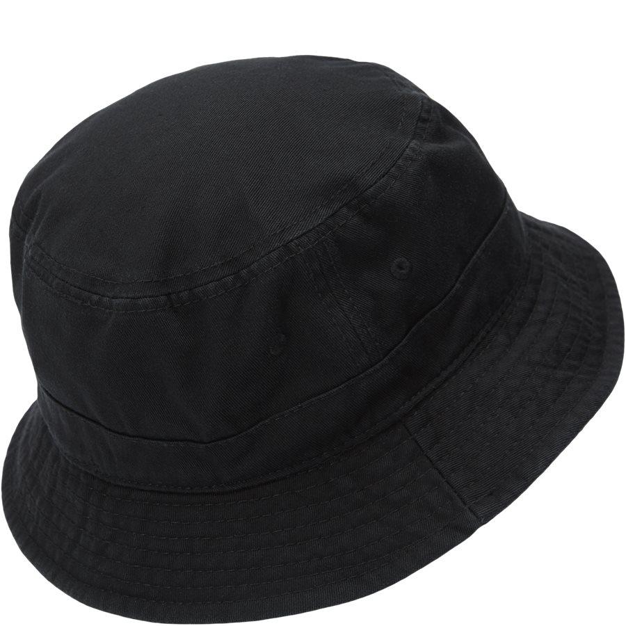 ATLANTIS BUCKET - Atlantis Bucket Hat - Caps - SORT - 2