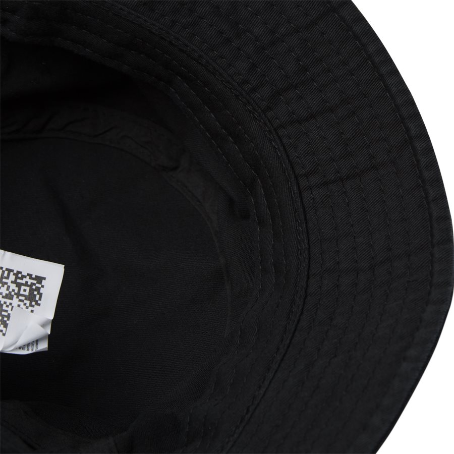 ATLANTIS BUCKET - Atlantis Bucket Hat - Caps - SORT - 5