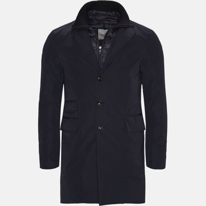 Jackets - Regular fit - Blue