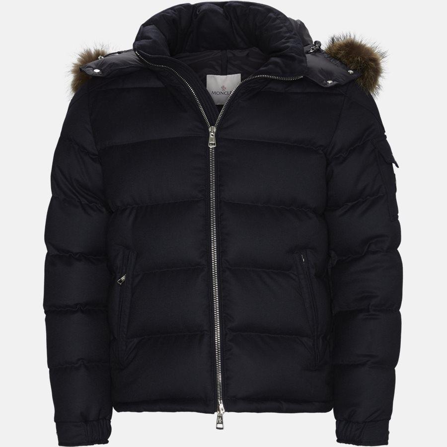 ALLEMAND 40918 25 V0054 - Jackets - Regular fit - NAVY - 1