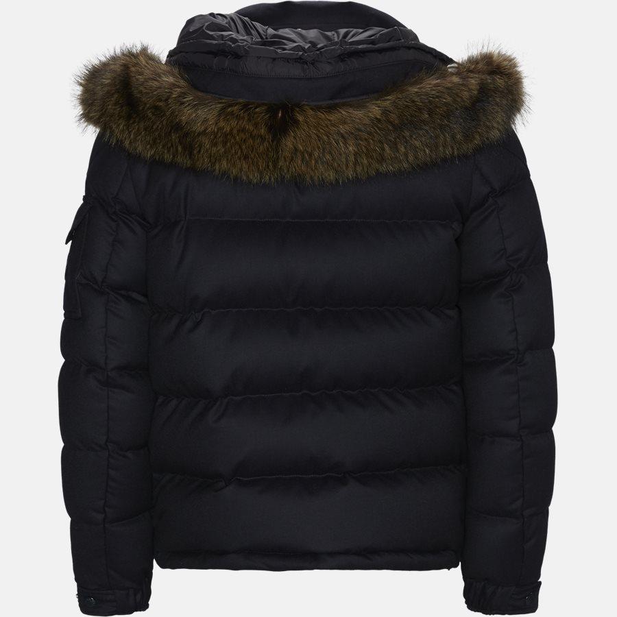 ALLEMAND 40918 25 V0054 - Jackets - Regular fit - NAVY - 2