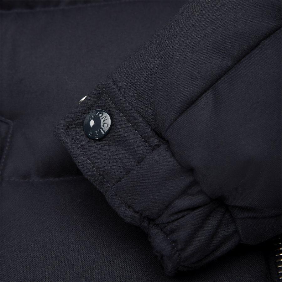 ALLEMAND 40918 25 V0054 - Jackets - Regular fit - NAVY - 7
