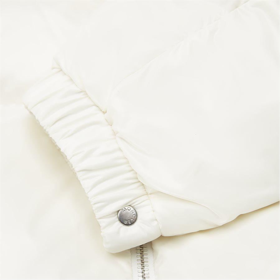 FRIESIAN 41963 5568950 - Jakker - Regular fit - WHITE - 8