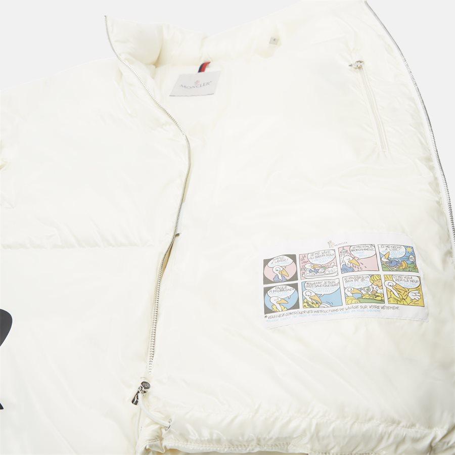 FRIESIAN 41963 5568950 - Jakker - Regular fit - WHITE - 9