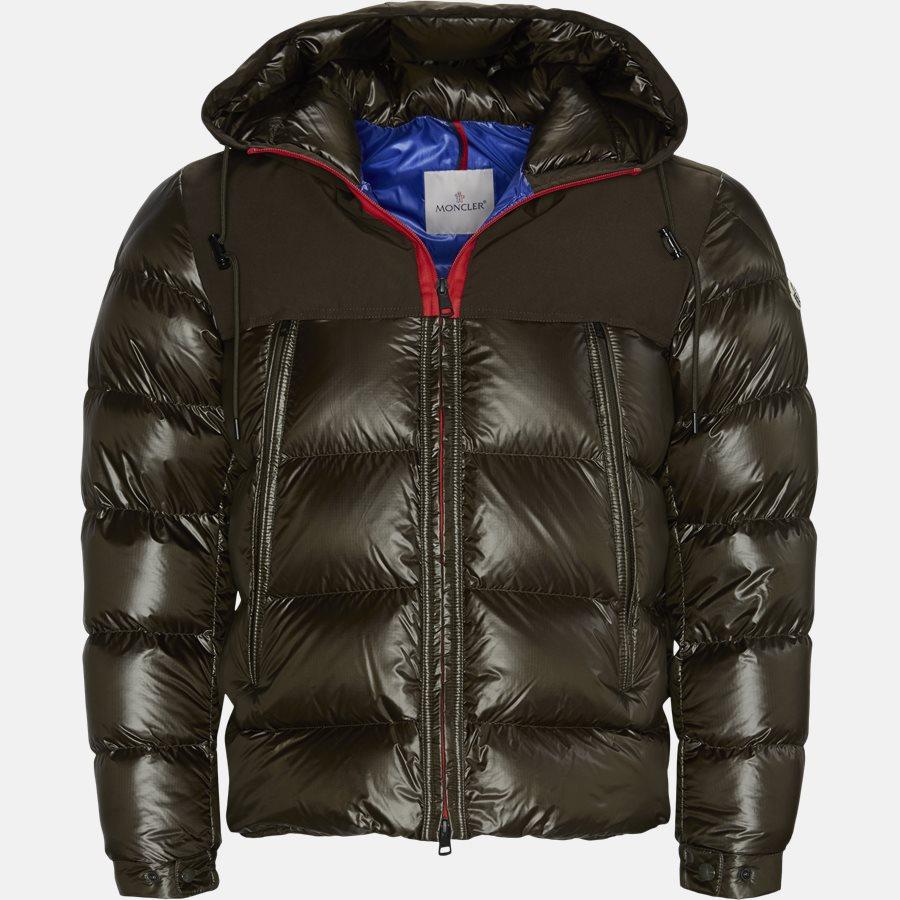 EYMERIC 41992 85 839MM - Jackets - Regular fit - ARMY - 1
