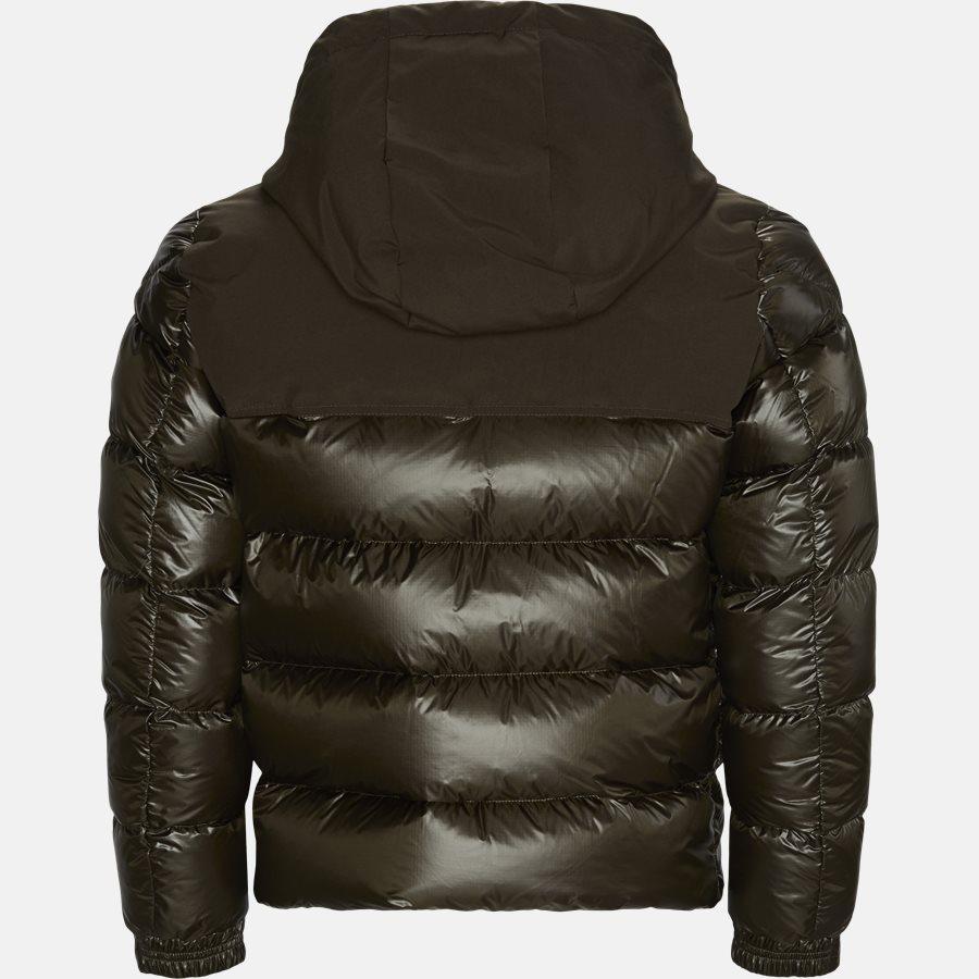 EYMERIC 41992 85 839MM - Jackets - Regular fit - ARMY - 2