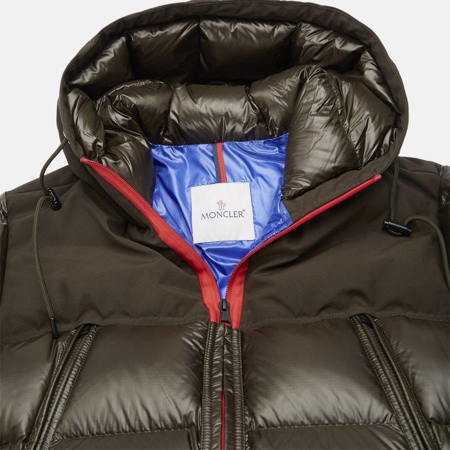 EYMERIC 41992 85 839MM - Jackets - Regular fit - ARMY - 5