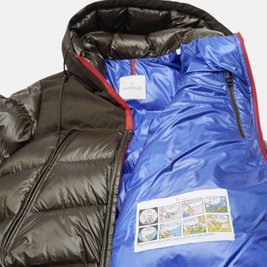 EYMERIC 41992 85 839MM - Jackets - Regular fit - ARMY - 9