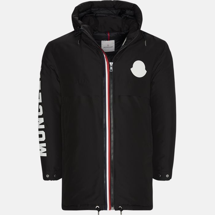 Jackets - Regular fit - Black