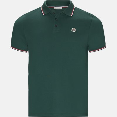 Regular fit | T-shirts | Green