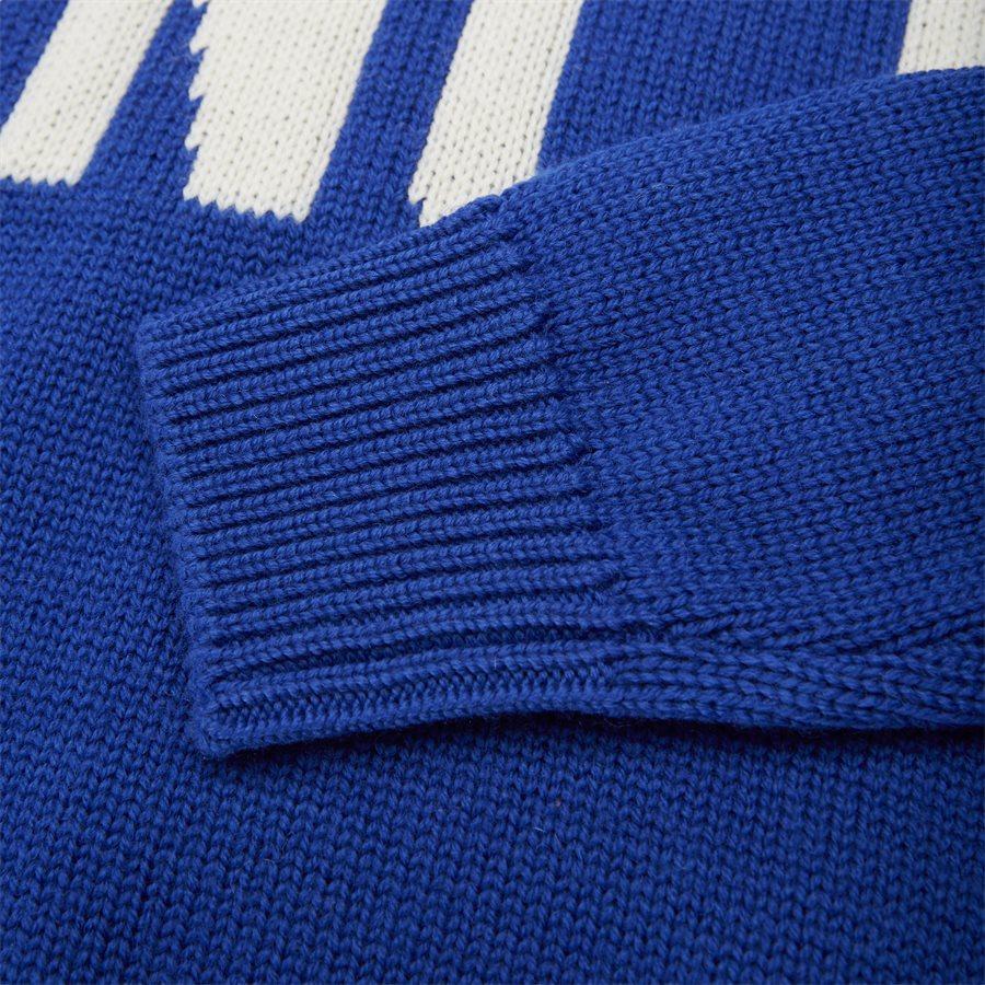 90420 00 A9070 - Strik - BLUE - 3