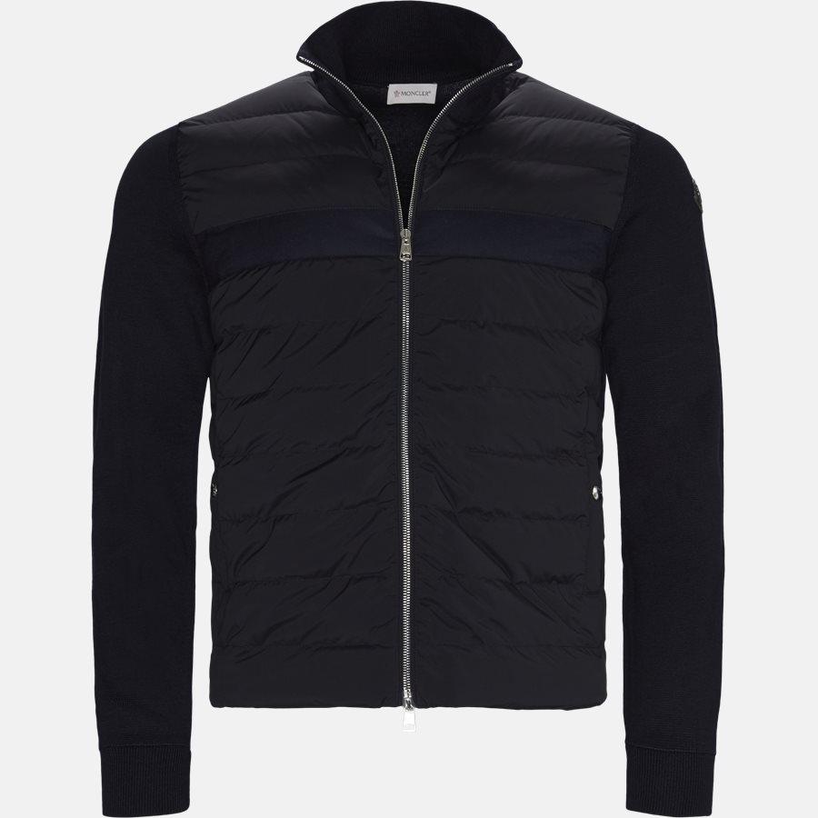 94228 00 A9095 - Knitwear - Regular fit - NAVY - 1