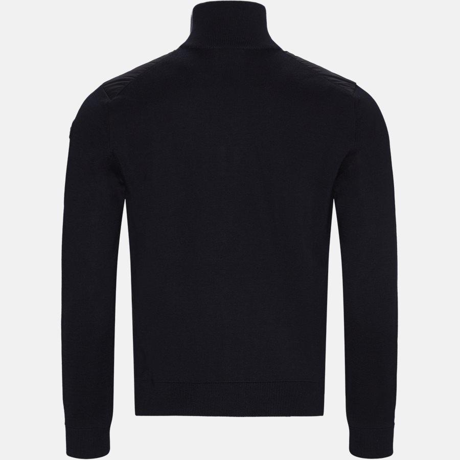 94228 00 A9095 - Knitwear - Regular fit - NAVY - 2