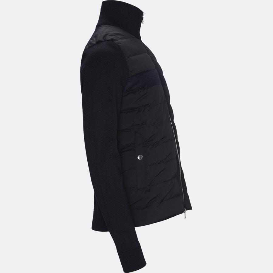 94228 00 A9095 - Knitwear - Regular fit - NAVY - 3