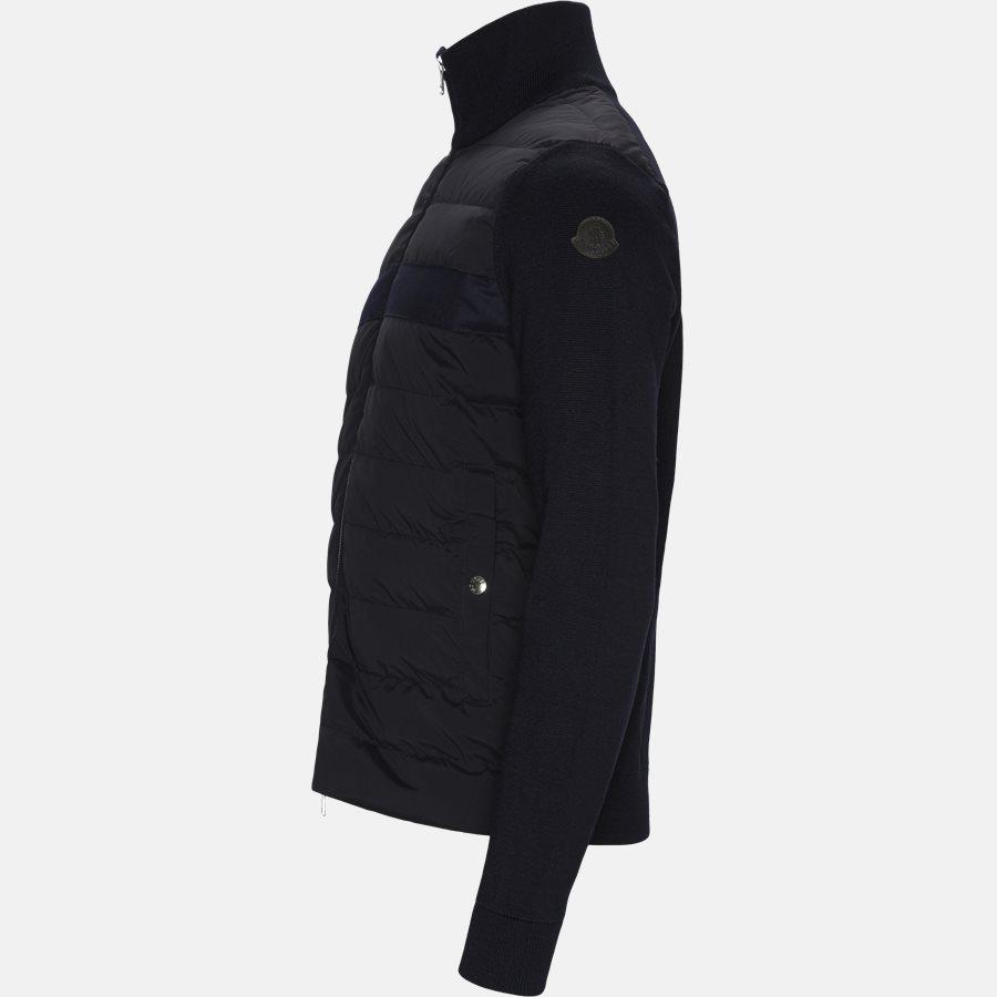 94228 00 A9095 - Knitwear - Regular fit - NAVY - 4