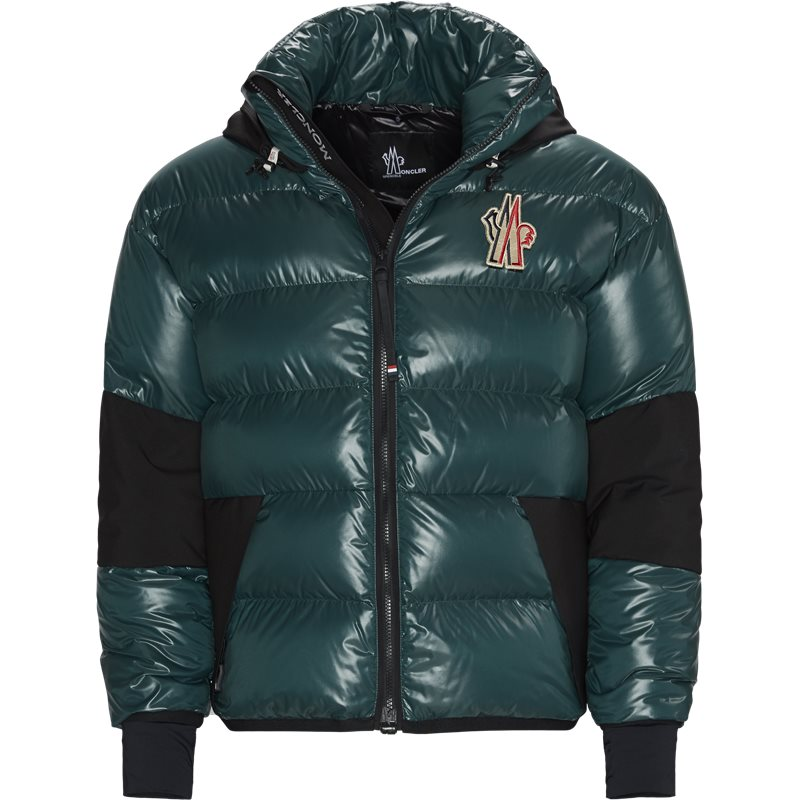 Moncler Grenoble Regular fit GOLLINGER 41894 80 539MW Jakker Bottle