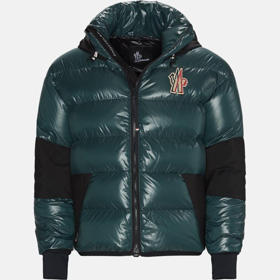 GOLLINGER 41894 80 539MW - Jackets - Regular fit - BOTTLE - 1