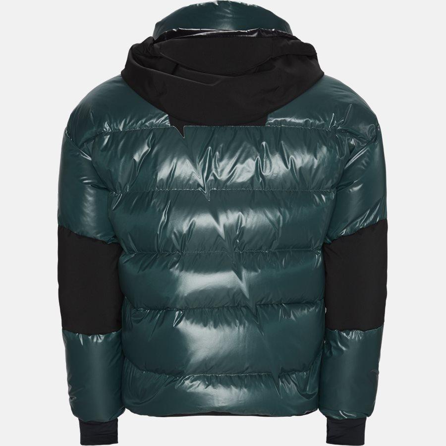 GOLLINGER 41894 80 539MW - Jackets - Regular fit - BOTTLE - 2