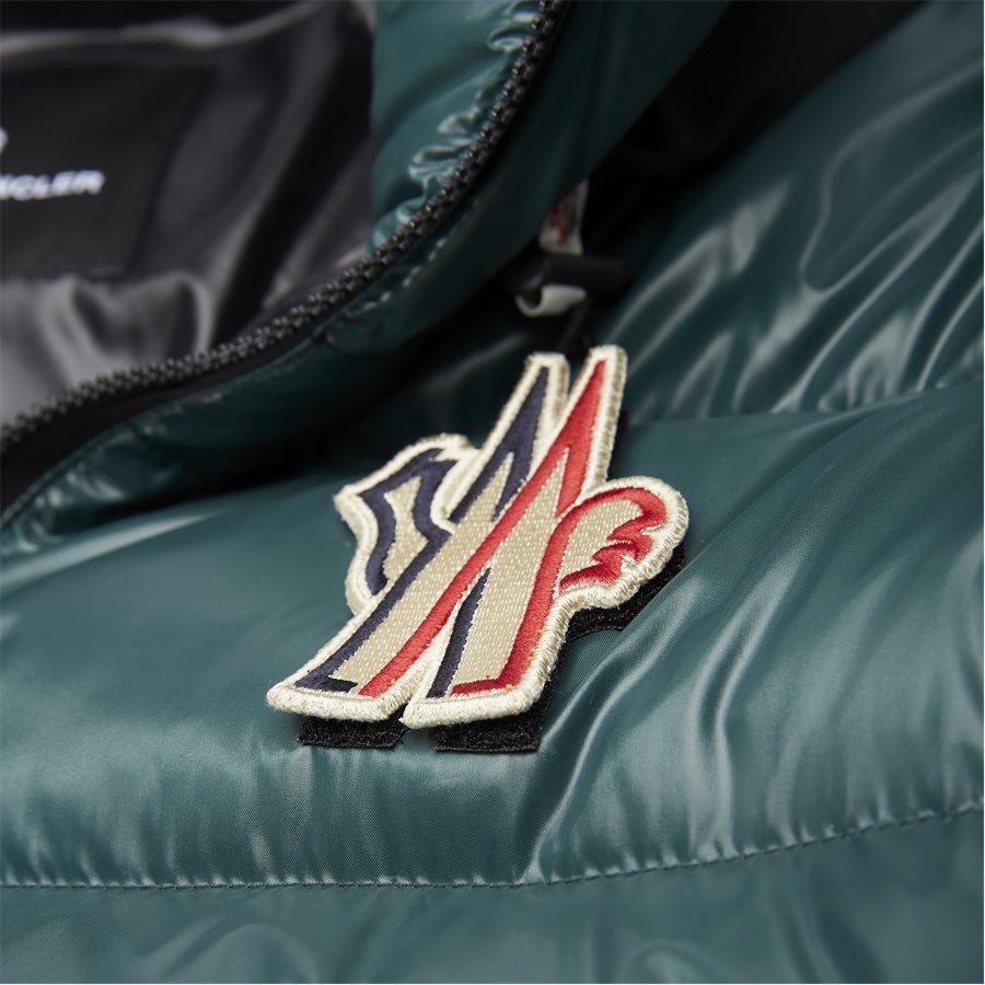 GOLLINGER 41894 80 539MW - Jackets - Regular fit - BOTTLE - 4