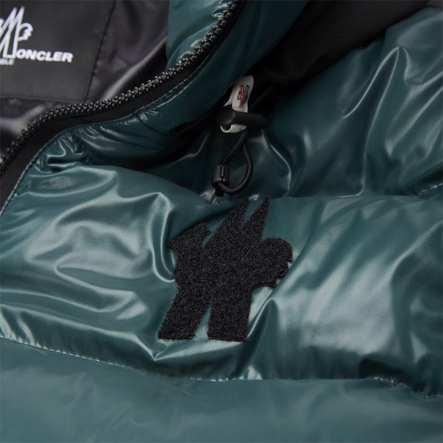 GOLLINGER 41894 80 539MW - Jackets - Regular fit - BOTTLE - 5