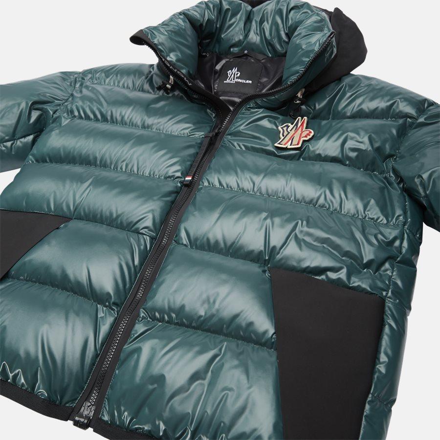 GOLLINGER 41894 80 539MW - Jackets - Regular fit - BOTTLE - 6