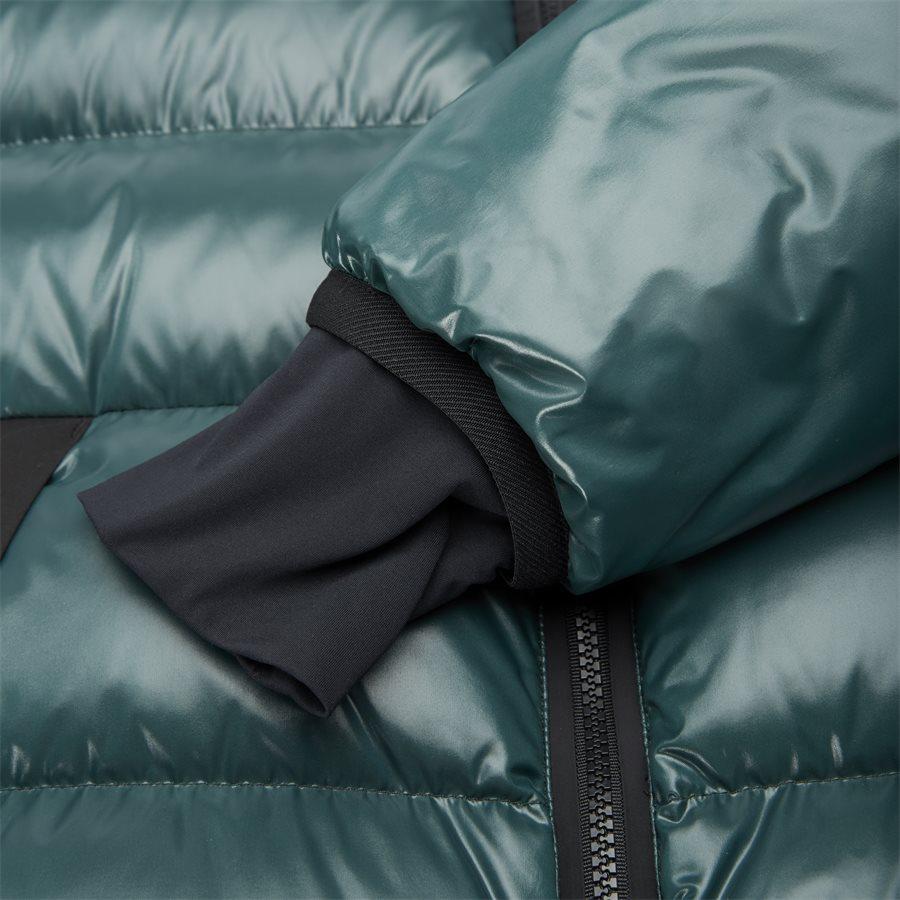 GOLLINGER 41894 80 539MW - Jackets - Regular fit - BOTTLE - 7