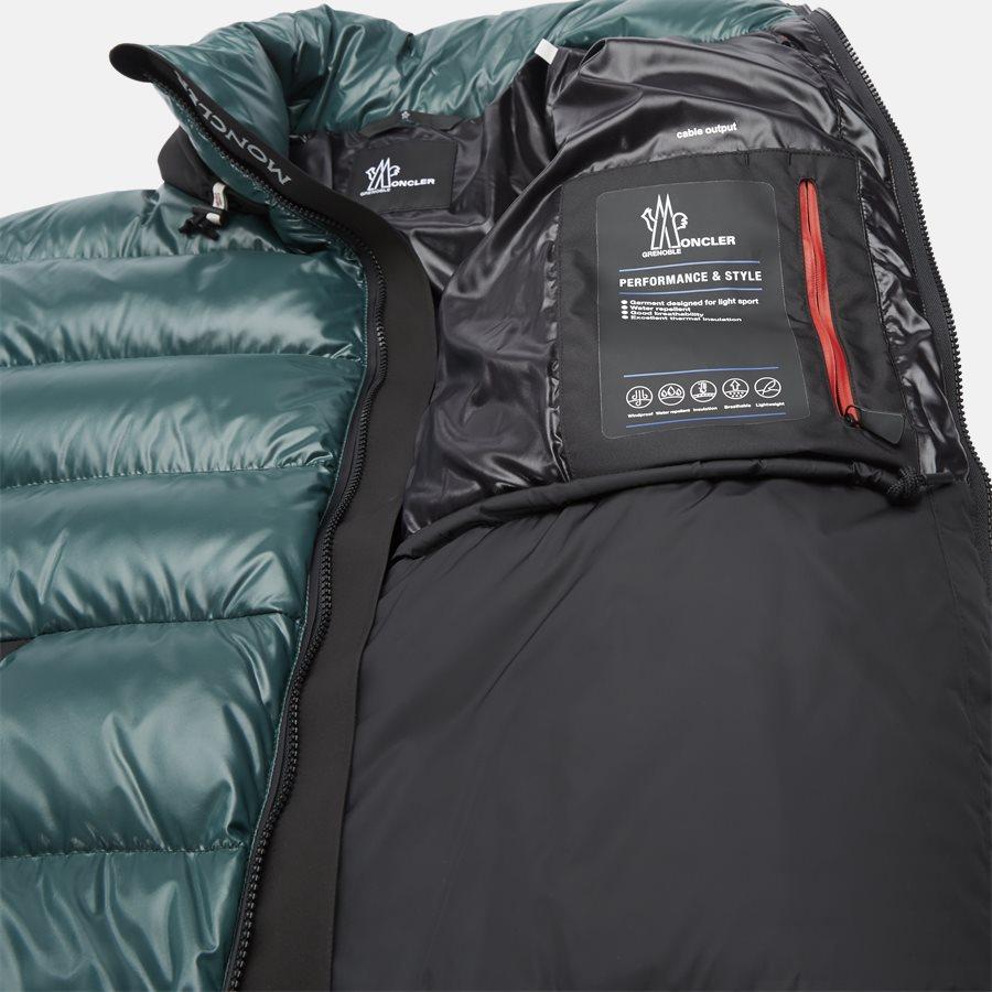 GOLLINGER 41894 80 539MW - Jackets - Regular fit - BOTTLE - 9