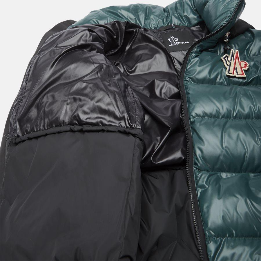 GOLLINGER 41894 80 539MW - Jackets - Regular fit - BOTTLE - 10