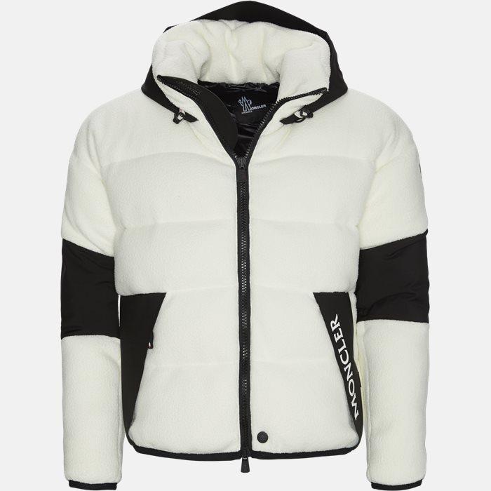 Down Jackets - Regular fit - Black