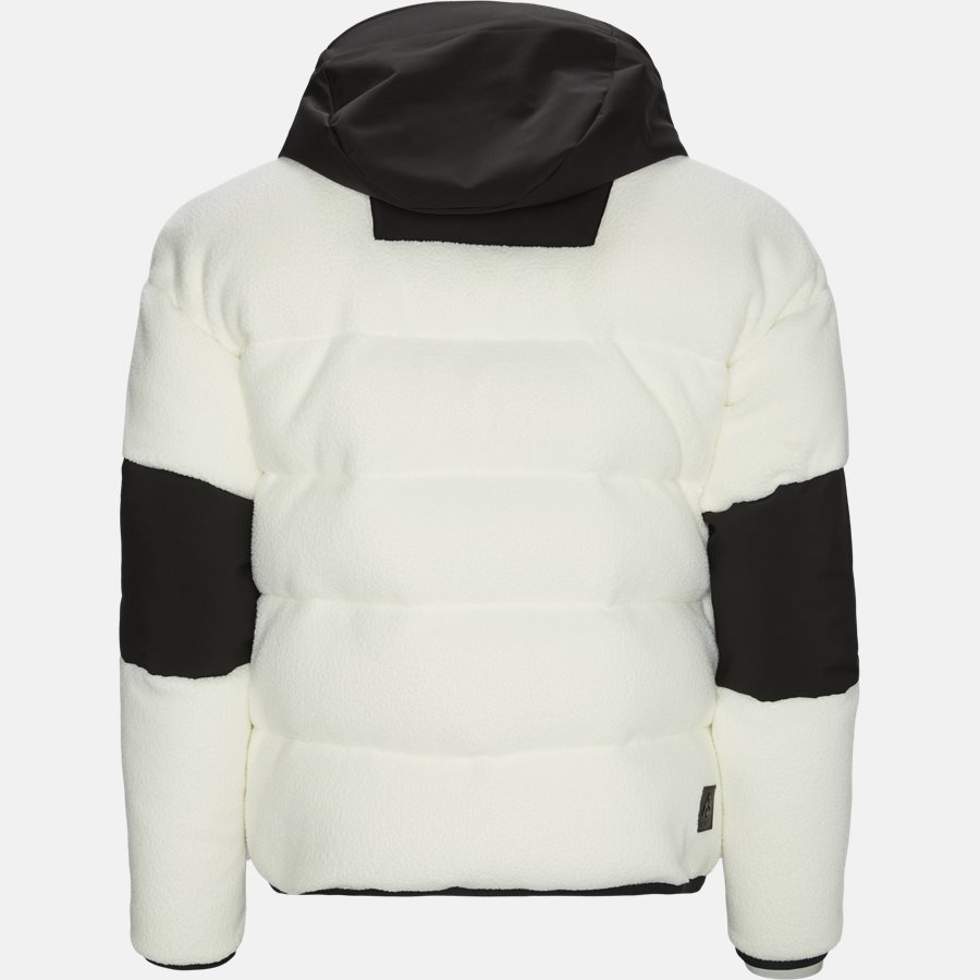 84024 50 C8013 - Sweatshirts - Regular fit - WHITE/BLACK - 2