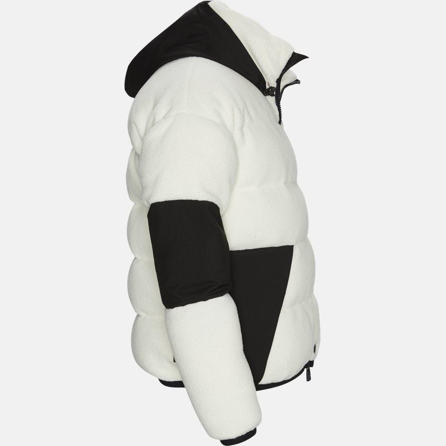 84024 50 C8013 - Sweatshirts - Regular fit - WHITE/BLACK - 4