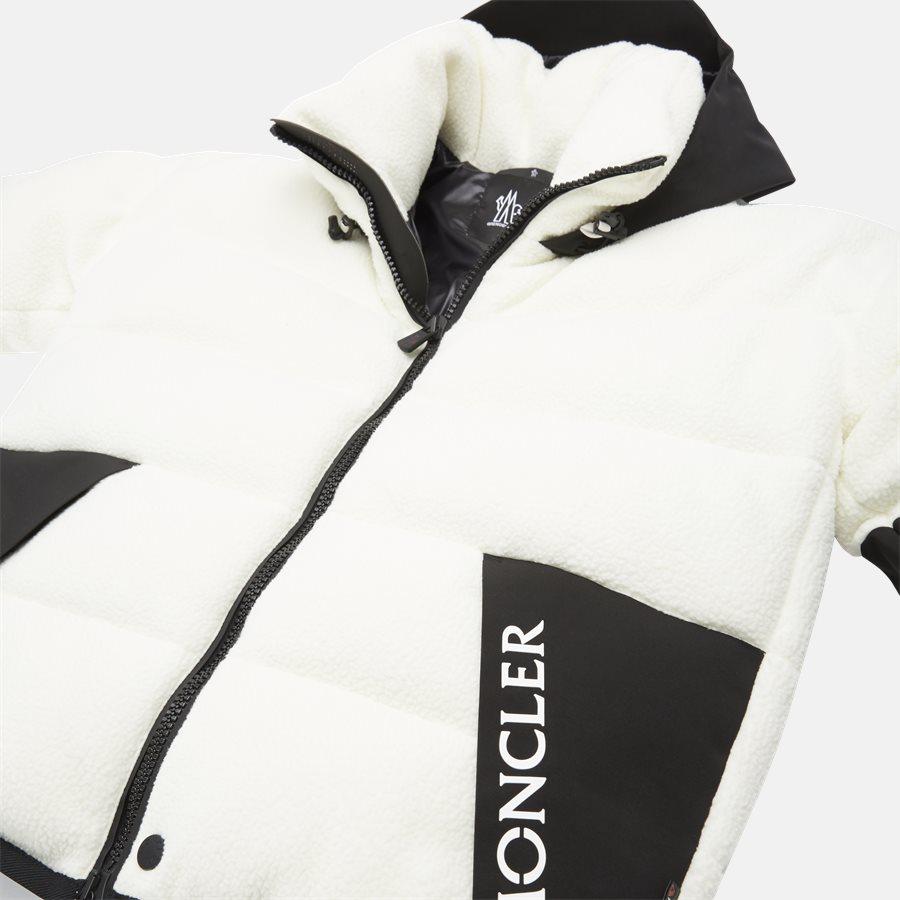 84024 50 C8013 - Sweatshirts - Regular fit - WHITE/BLACK - 6