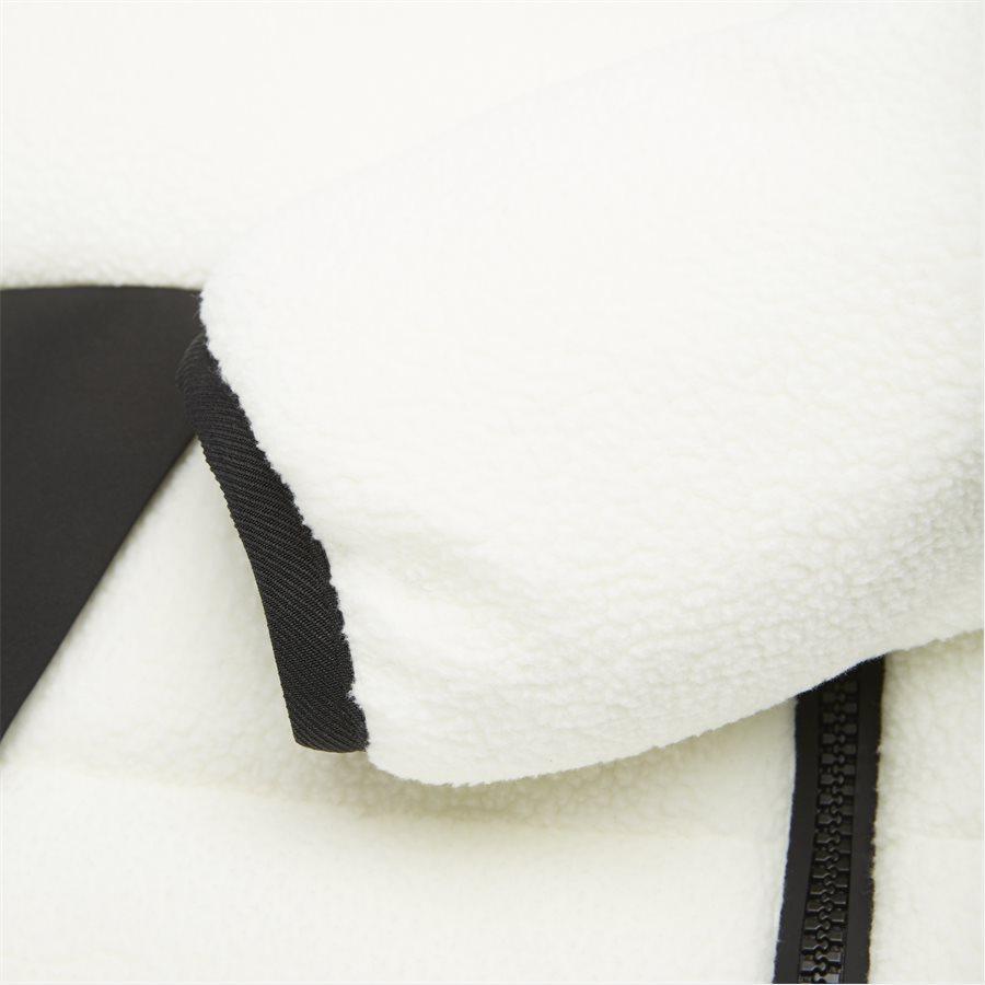 84024 50 C8013 - Sweatshirts - Regular fit - WHITE/BLACK - 8