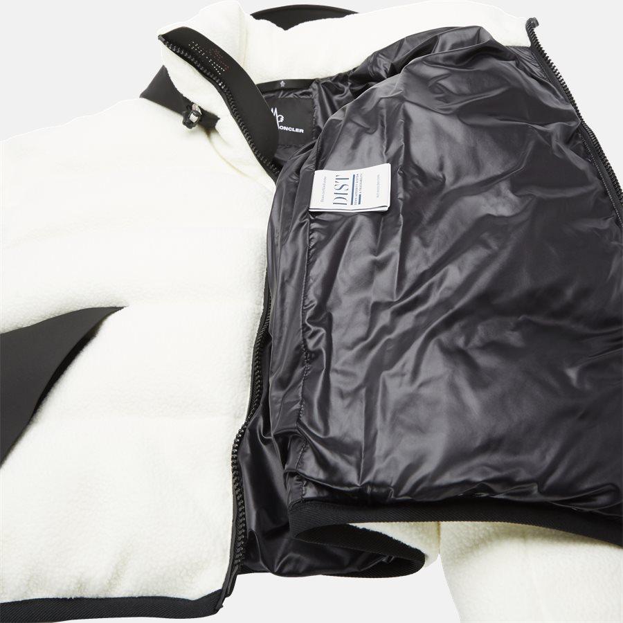 84024 50 C8013 - Sweatshirts - Regular fit - WHITE/BLACK - 10