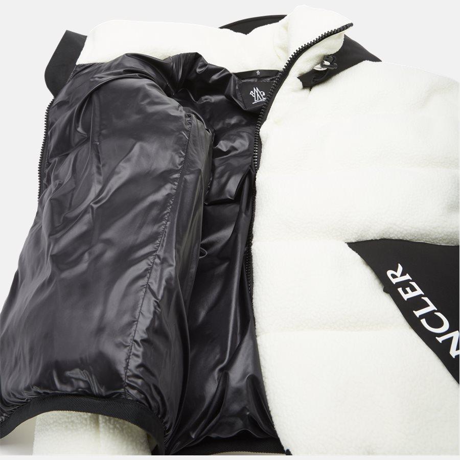 84024 50 C8013 - Sweatshirts - Regular fit - WHITE/BLACK - 11