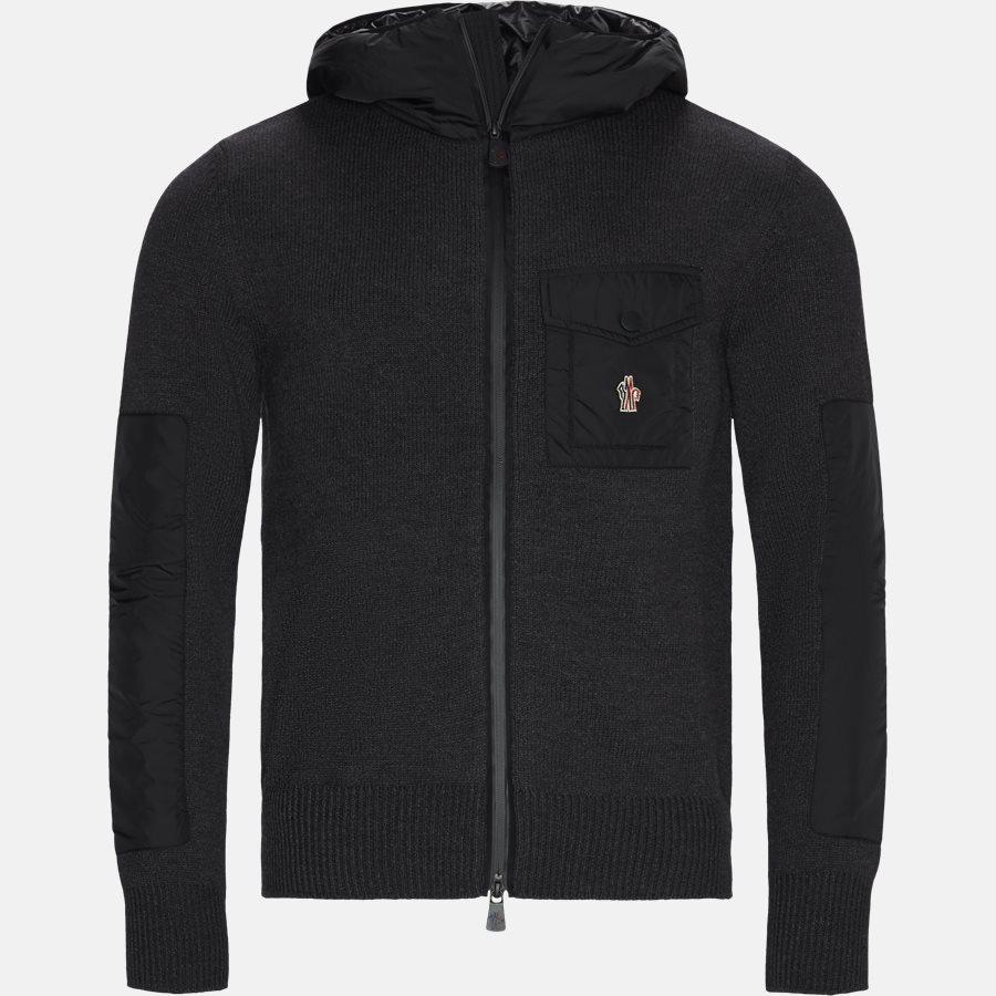 94208-00-94778 - Sweatshirts - Regular fit - KOKS - 1