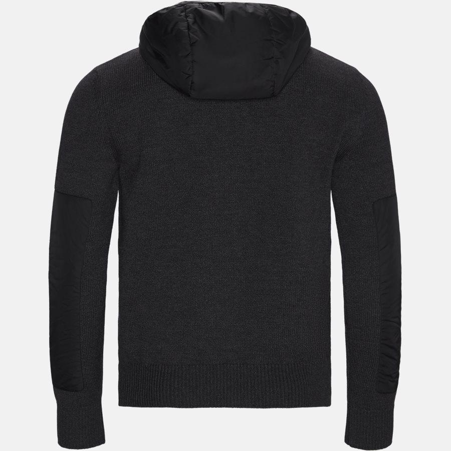 94208-00-94778 - Sweatshirts - Regular fit - KOKS - 2