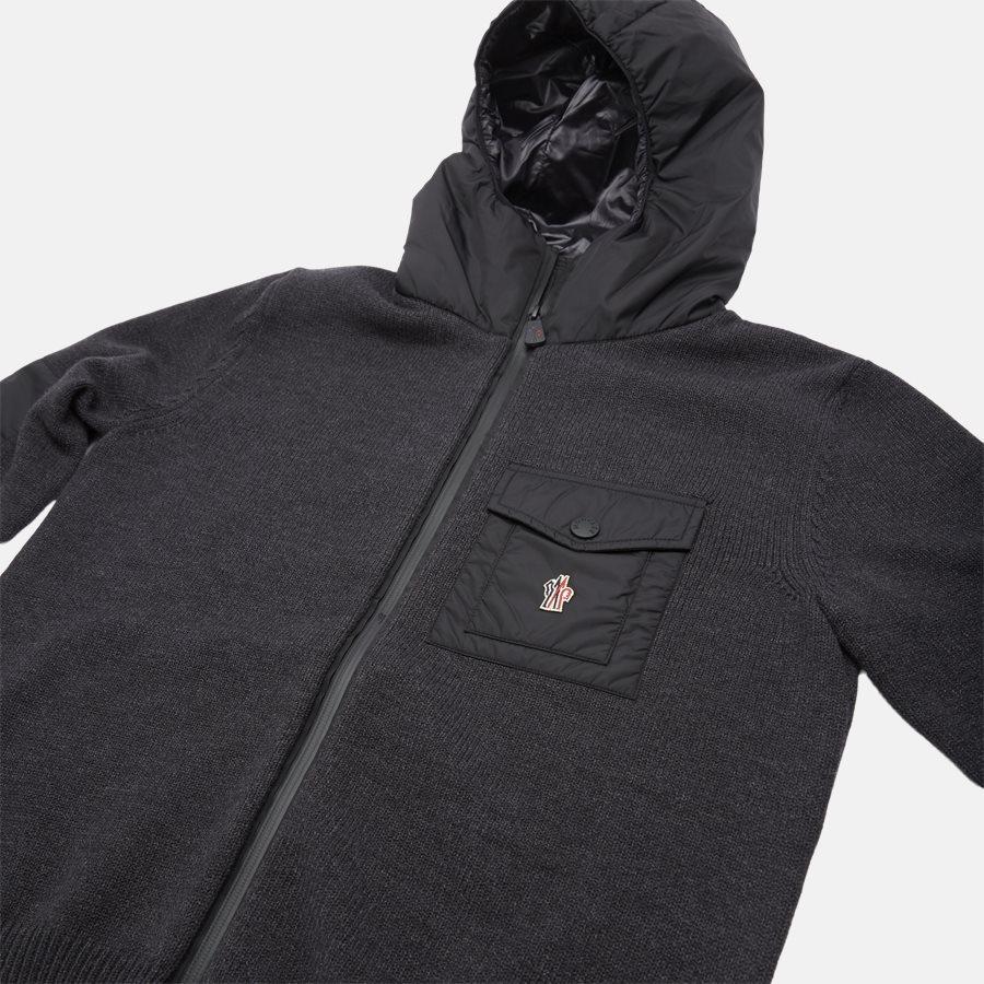 94208-00-94778 - Sweatshirts - Regular fit - KOKS - 3