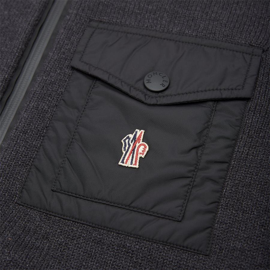 94208-00-94778 - Sweatshirts - Regular fit - KOKS - 4