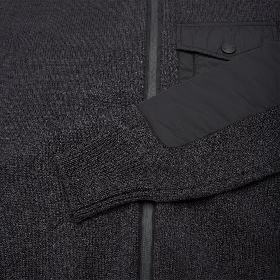 94208-00-94778 - Sweatshirts - Regular fit - KOKS - 5