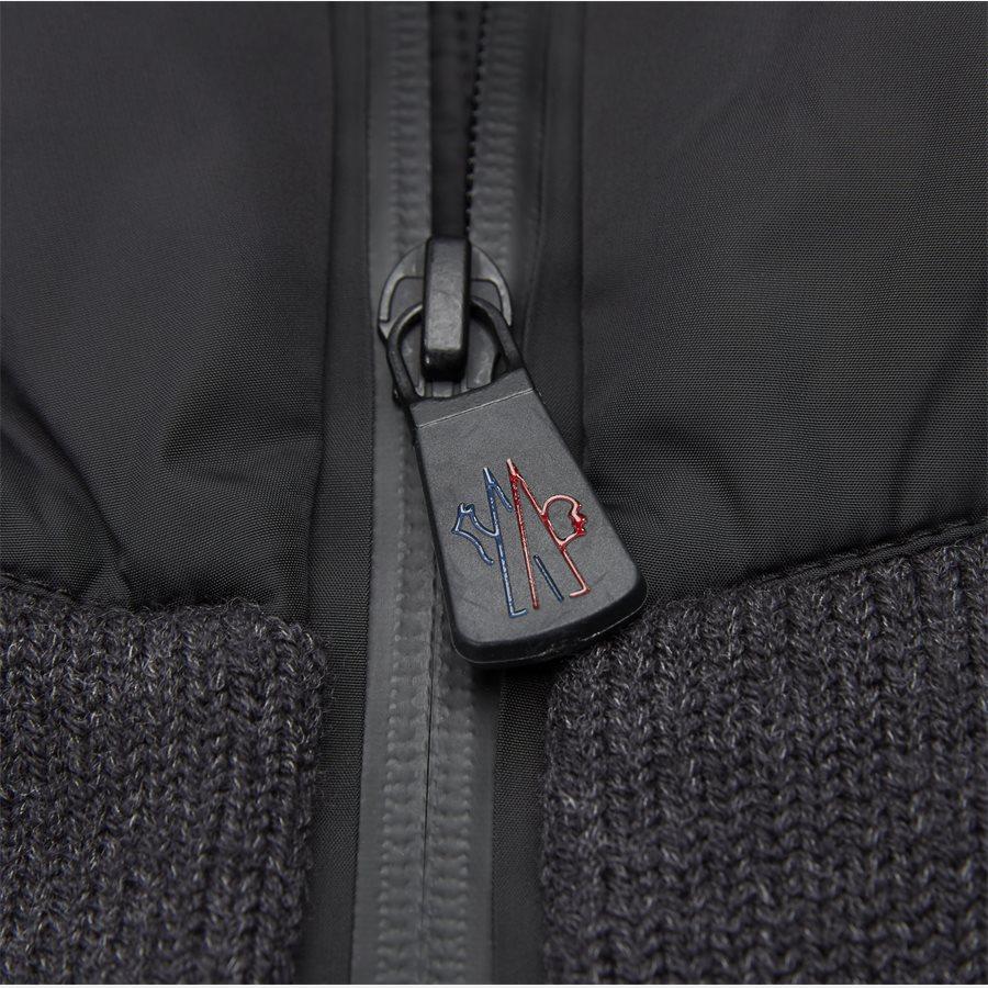 94208-00-94778 - Sweatshirts - Regular fit - KOKS - 6