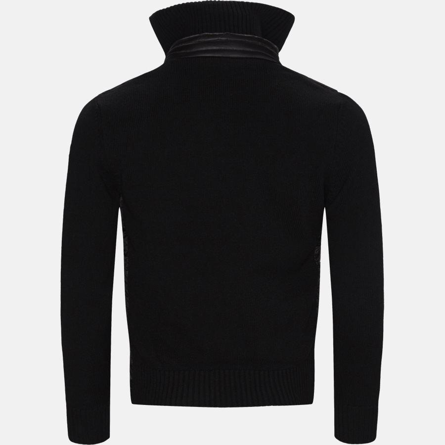 94216-00-94778 - Knitwear - Regular fit - BLACK - 2