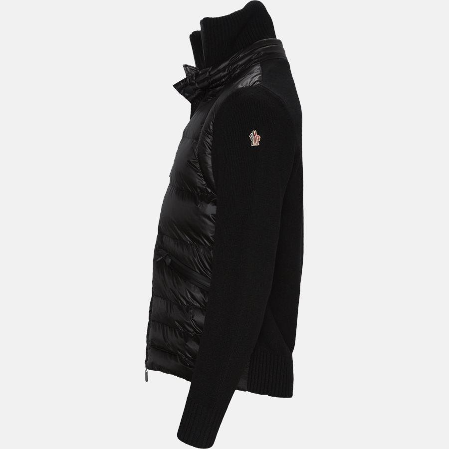 94216-00-94778 - Knitwear - Regular fit - BLACK - 3