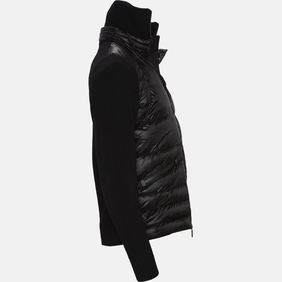 94216-00-94778 - Knitwear - Regular fit - BLACK - 4